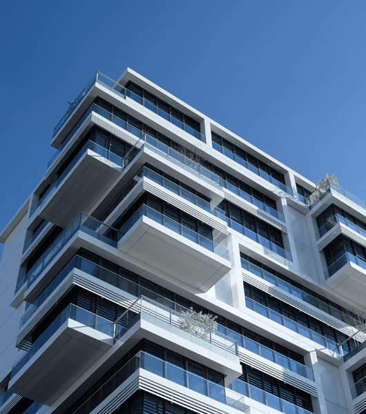 Immeuble sujet à la garantie locative Visale