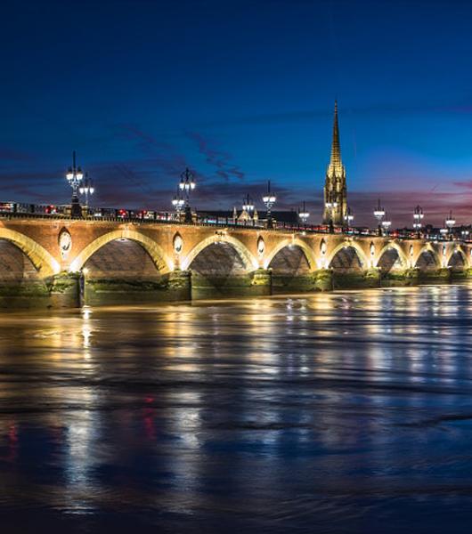 Quitter Paris pour s'installer à Bordeaux le nouveaux phénomène