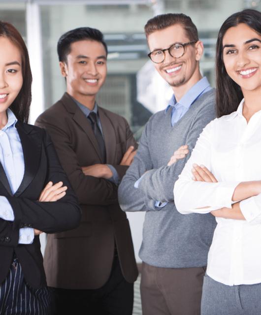 Jeunes salariés sur représentés en colocation